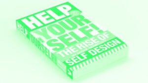 Help Your Self book