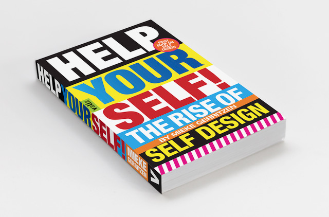 cover of the book Help Your Self!